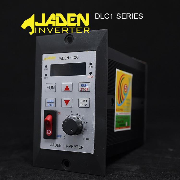 อินเวอร์เตอร์ JADEN รุ่น DLC1