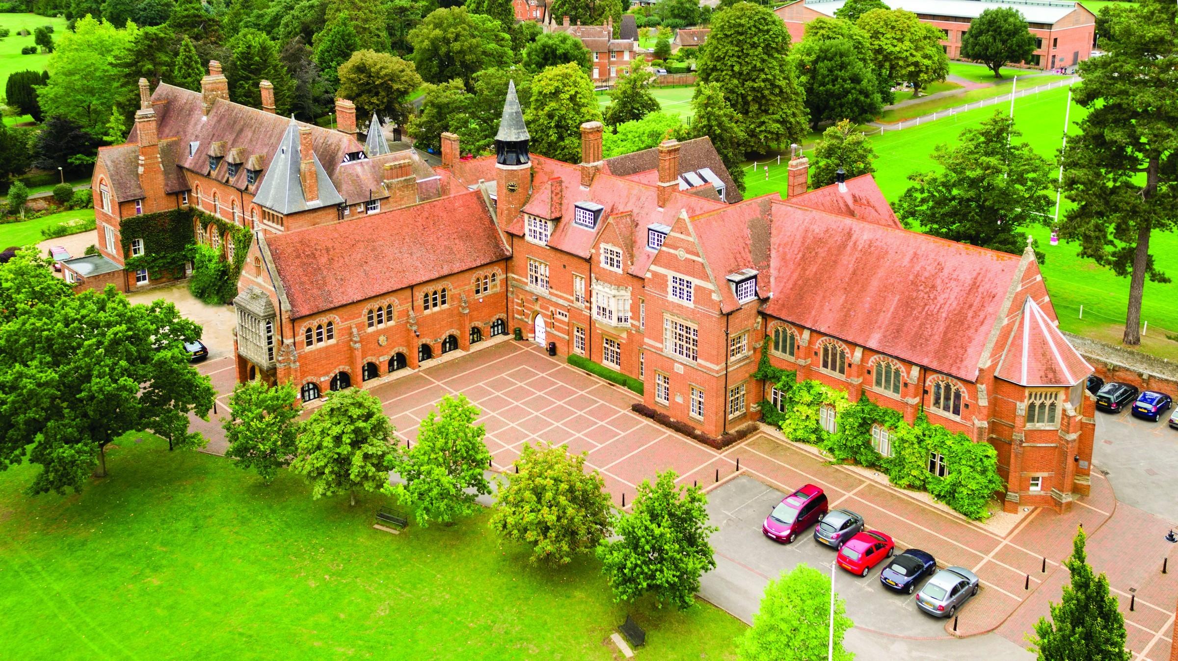 Abingdon College