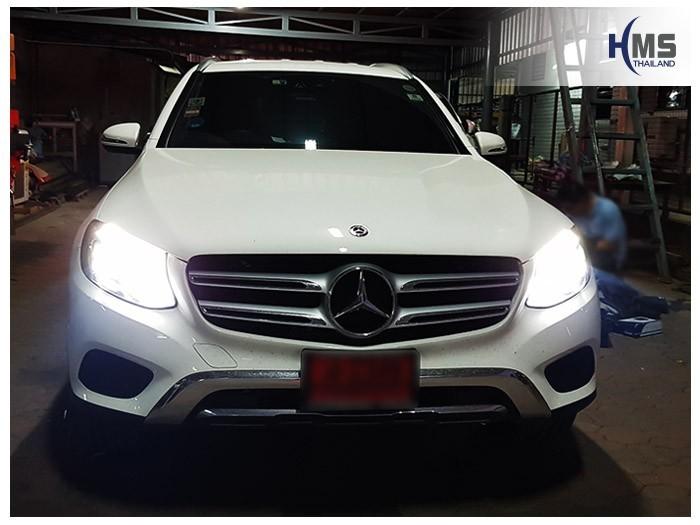 20180116 Mercedes Benz GLC250_W253_front