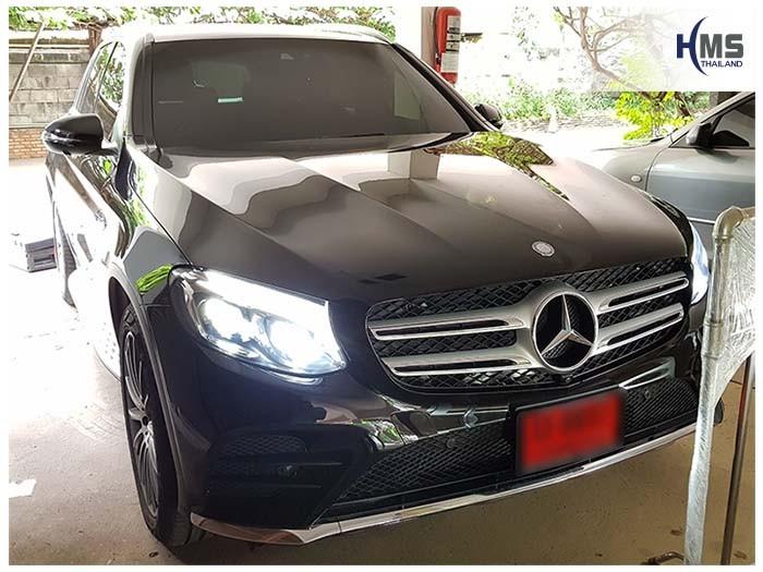 20170804 Mercedes Benz GLC250d X256_front