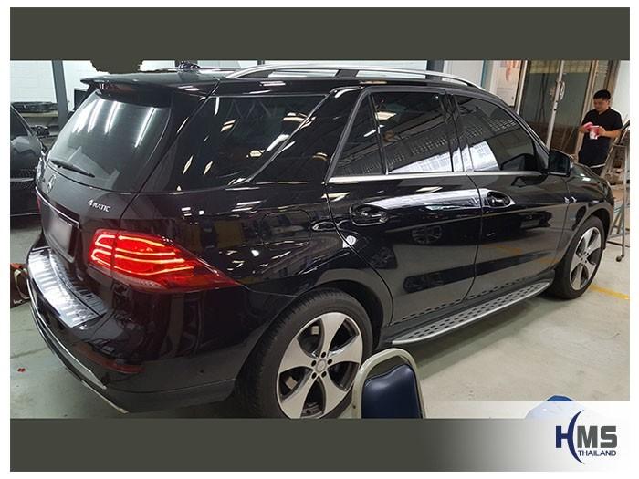 20180517 Mercedes Benz GLE500e_W166_back