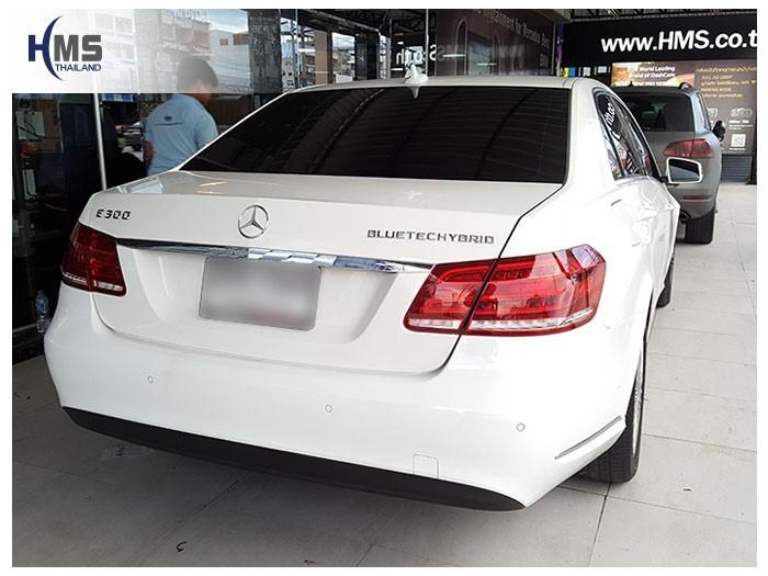 20180611 Mercedes Benz E300_W212_back,Benz, Mercedes ,เบนซ์ ,เมอร์เซเดส, ซาลูน,ราคาเบนซ์,facelift