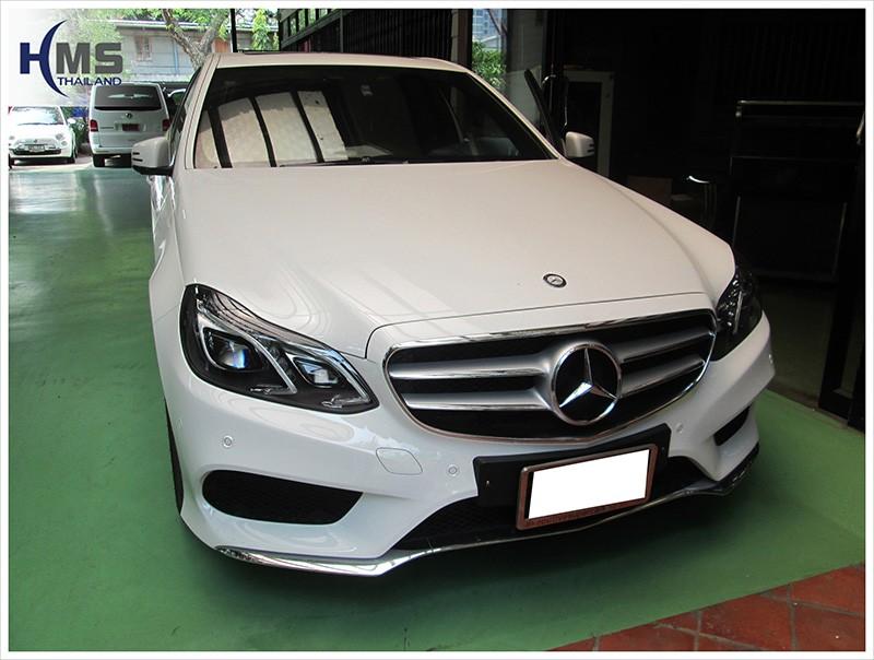 Mercedes Benz E220 W212,เบนซ์ E220