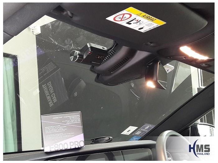 20180815 Mercedes Benz E350e_W213_DVR_Thinkware_F800_Pro_front,กล้องบันทึกเหตุการณ์ ,กล้องบันทึก, กล้องติดหน้ารถ, กล้องวีดีโอ, DVR, Driving Video recorder, thinkware, mio, Blackvue,carcamkorea ,กล้องวีดีโอ, test drive ,กล้องติดรถยนต์, กล้องติดหน้ารถ, กล้องหน้ารถ,