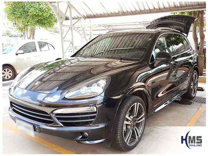 20170531 Porsche CayenneS_front
