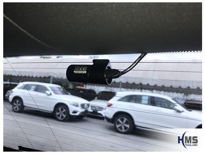 20180807 Mercedes Benz GLC250d_W253_DVR_Thinkware_F800_rear,กล้องบันทึกเหตุการณ์ ,กล้องบันทึก, กล้องติดหน้ารถ, กล้องวีดีโอ, DVR, Driving Video recorder, thinkware, mio, Blackvue,carcamkorea ,กล้องวีดีโอ, test drive ,กล้องติดรถยนต์, กล้องติดหน้ารถ, กล้องหน้ารถ,