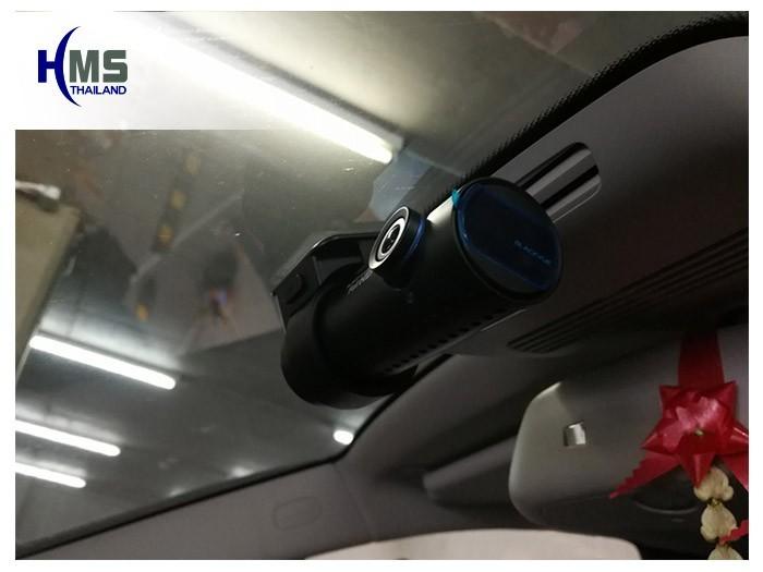 20170907 Mercedes Benz c350e_W205_DVR_BlackVue_DR650GW_1CH