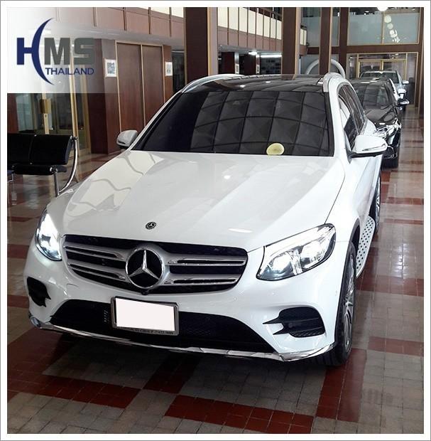 20180410 Mercedes Benz GLC250d W253