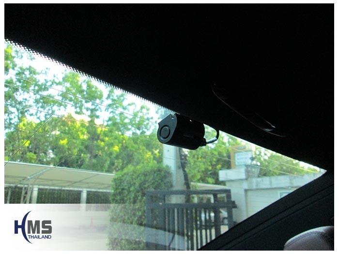 20150703 Mercedes Benz E300 W212_DVR_Lukas_LK7950_rear