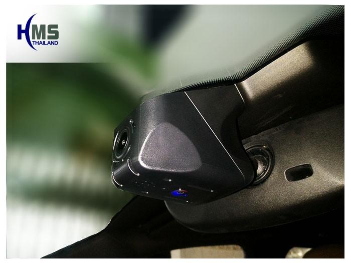 Porsche,Cayenne,PCM3.1,DVR,Driving Video Recorder,กล้องบันทึก,กล้องบันทึกเหตุการณ์,inCarBite,Porsche OEM