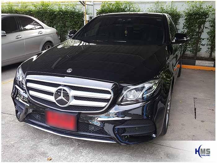 20170818 Mercedes Benz E350e W213_front