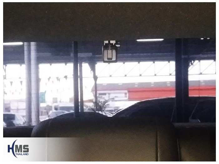 20180525 Mercedes Benz CLA250_C117_DVR_Mio_MiVue_A30