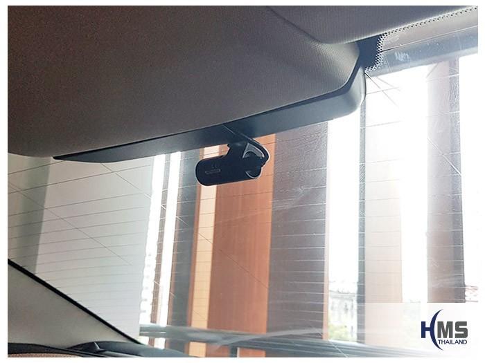 20180618 BMW 520d_G30_DVR_Thinkware_F800_Pro_rear,กล้องบันทึกเหตุการณ์ ,กล้องบันทึก, กล้องติดหน้ารถ, กล้องวีดีโอ,DVR, Driving Video recorder, thinkware,