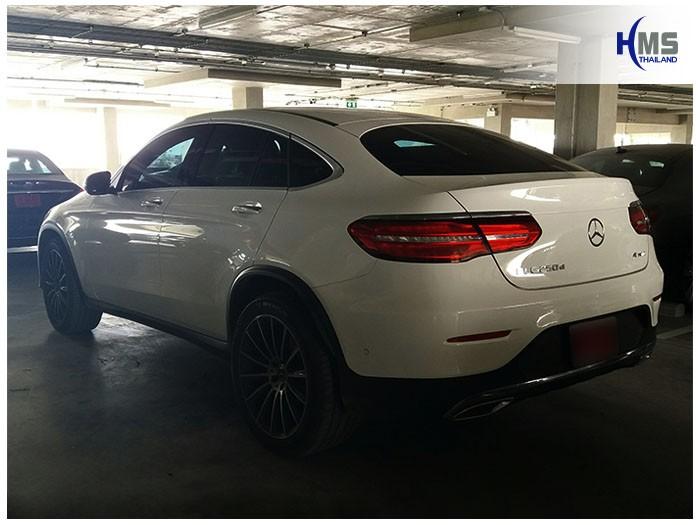 20170816 Mercedes Benz GLC250d X253_back