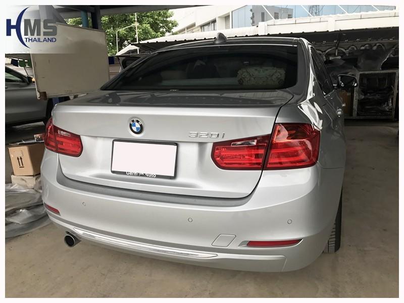 20180716 BMW 320i F30