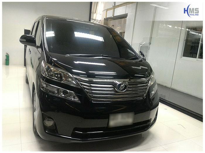 20170628 Toyota Vellfire_front