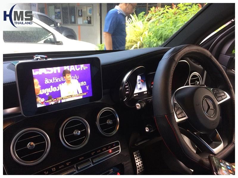 20181002 TV Digital, ทีวีดิจิตอล, ดิจิตอลทีวี, ทีวีติดรถยนต์, TV ติดรถยนต์, ทีวีในรถ , ทีวีรถยนต์, Digital TV,ทีวี