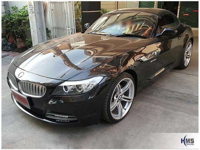 20170125 BMW_Z4_front