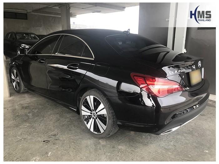 20180908 Mercedes Benz CLA200_C117_back,ภาพท้ายรถ Mercedes Benz CLA200 C117,Benz, Mercedes ,เบนซ์ ,เมอร์เซเดส, ซาลูน,ราคาเบนซ์,facelift ,Brabus ,AMG ,Bluetec ,Hybrid,ไฮบริด,