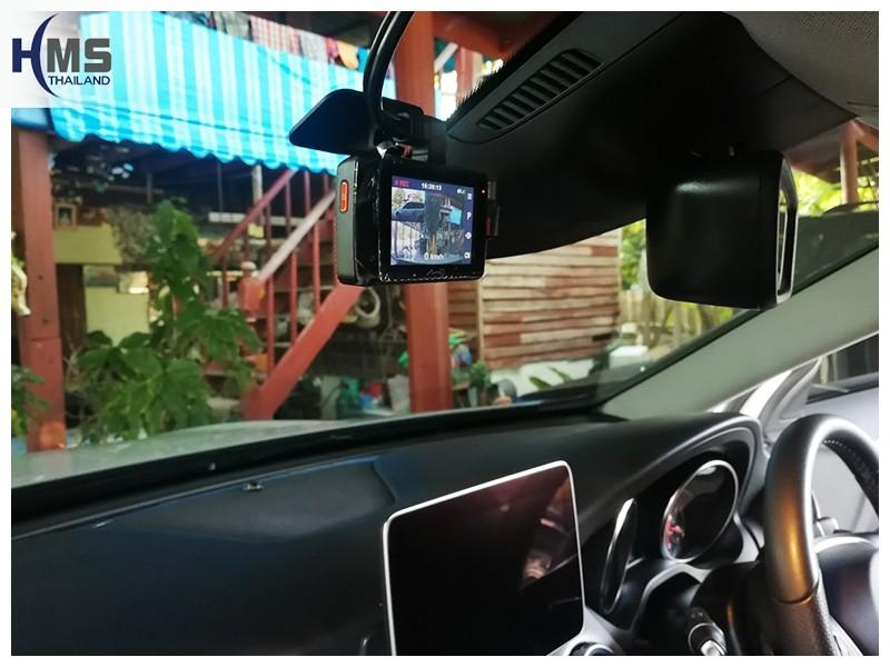 20181016 Mercedes Benz GLA200_W156_DVR_Mio_MiVue_792,กล้องติดรถยนต์,กล้องติดหน้ารถ,กล้องหน้ารถ,Mio,กล้องบันทึกเหตุการณ์ ,กล้องบันทึก, กล้องติดหน้ารถ, กล้องวีดีโอ, DVR, Driving Video recorder
