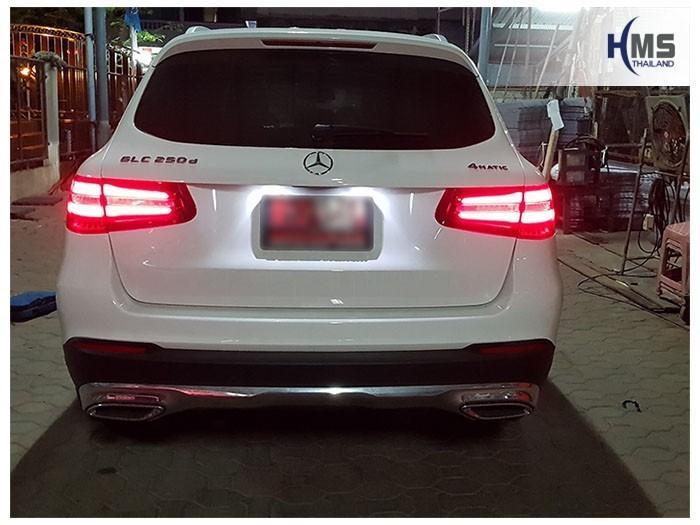 20180116 Mercedes Benz GLC250_W253_back
