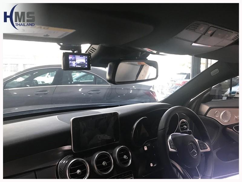 20180713 กล้องติดรถยนต์ Mio MiVue 792