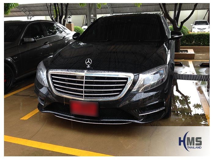 20170530 Mercedes Benz S500e_W222_front