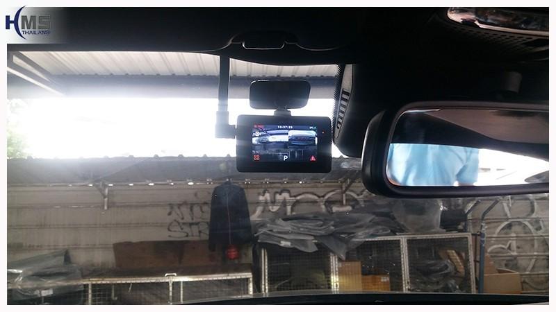 20180724 รีวิวกล้องติดรถยนต์ Mio MiVue 786 Wifi