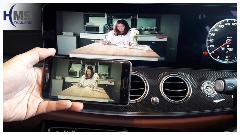 20181005 Screen Mirror, Mirroring , Wifi box