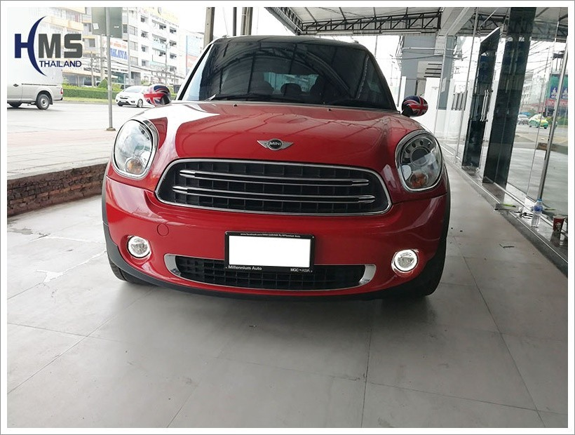 20171212 Mini Countryman_front