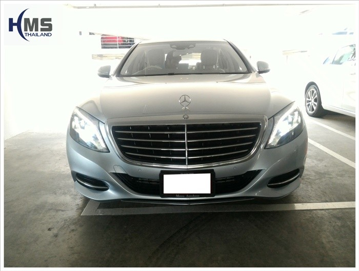 20170110 Benz S500e_plug in hybrid_W222_front
