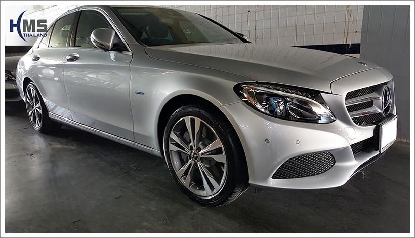 20180317 Mercedes Benz E350e W213 front