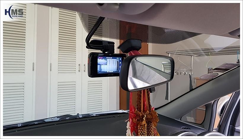 กล้องบันทึกเหตุการณ์ MiVue 792 WiFi