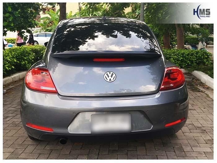 20170904 Volkswagen Beetle_back