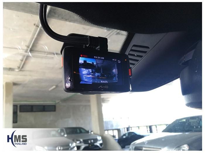 20180524_Mercedes Benz E350e_W213_DVR_Mio_MiVue_792