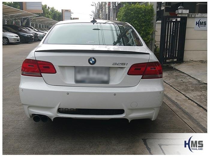 20170905 BMW 325i_f30_back