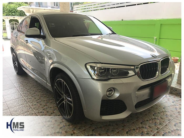 20180517 BMW X4_F26_front