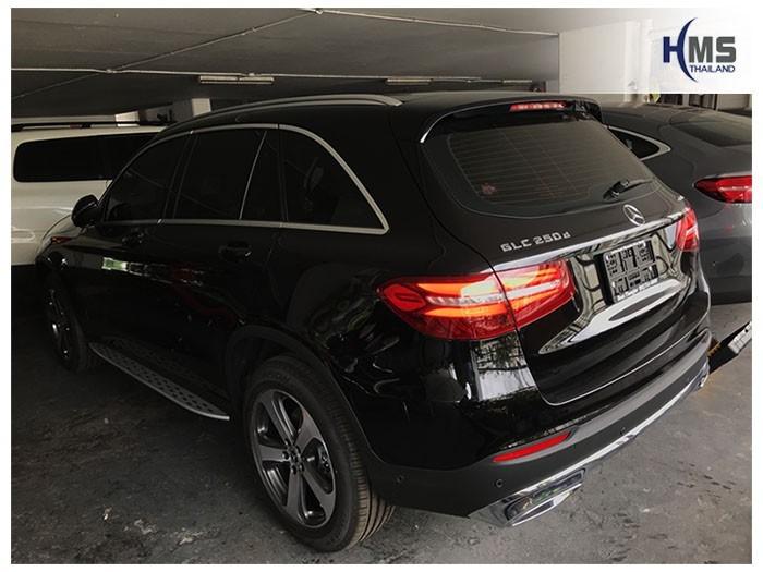 20180806 Mercedes Benz GLC250d_W253_back,Benz, Mercedes ,เบนซ์ ,เมอร์เซเดส, ซาลูน,ราคาเบนซ์,facelift ,Brabus ,AMG ,Bluetec ,Hybrid,ไฮบริด