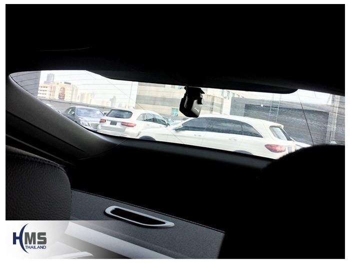 20180622 Mercedes Benz GLC250_Coupe_W253_DVR_Mio_MiVue_A30