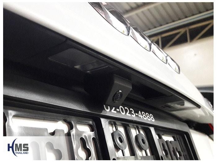 20180815 Audi TT_Rear camera,,Rear camera,จอถอยหลัง,กล้องมองหลัง,กล้องถอยหลัง,หมุนตามพวงมาลัย,PAS,Park assistant system