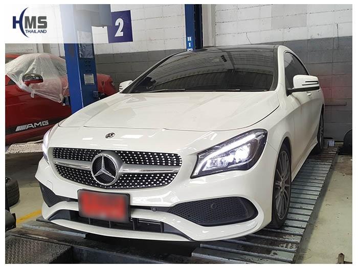 20180517 Mercedes Benz CLA250_C117_front_2