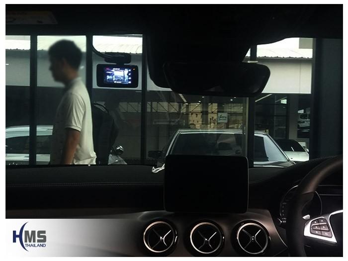 20180525 Mercedes Benz CLA250_C117_DVR_Mio_MiVue_792