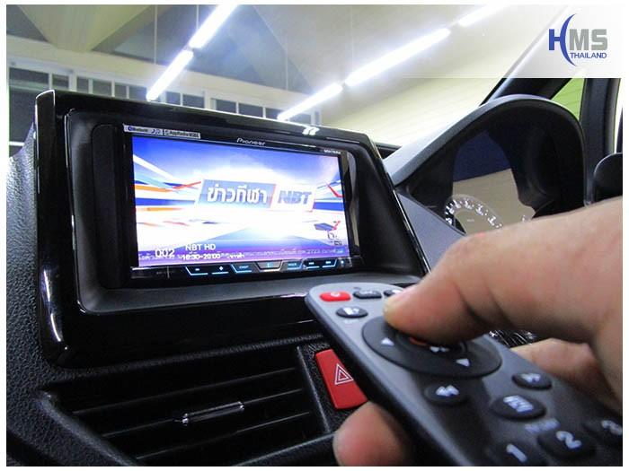 20170216 Toyota Voxy_digital TV_ASUKA_HR600_View