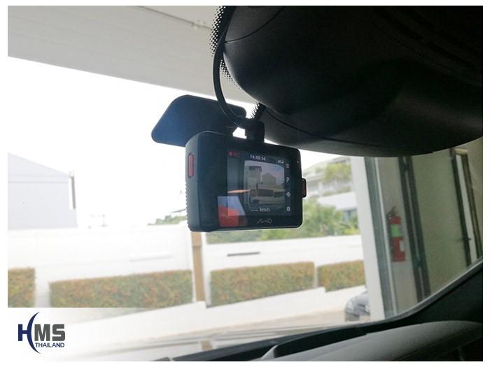 20180601 Mercedes Benz S500e_W222_DVR_Mio_MiVue_792_screen