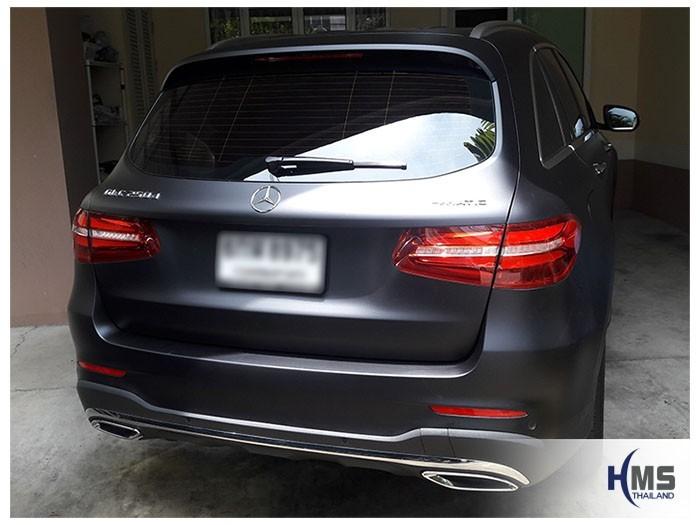 20180518 Mercedes Benz GLC250d W253_back