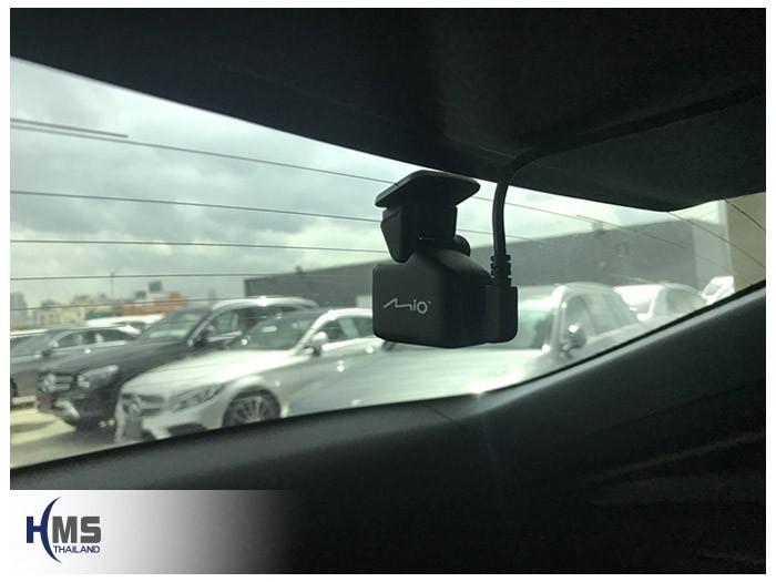 20180816 Mercedes Benz GLC250_Coupe_W253_DVR_Mio_MiVue_A30,กล้องบันทึกเหตุการณ์ ,กล้องบันทึก, กล้องติดหน้ารถ, กล้องวีดีโอ, DVR, Driving Video recorder, thinkware, mio, Blackvue,carcamkorea ,กล้องวีดีโอ, test drive ,กล้องติดรถยนต์, กล้องติดหน้ารถ, กล้องหน้ารถ,