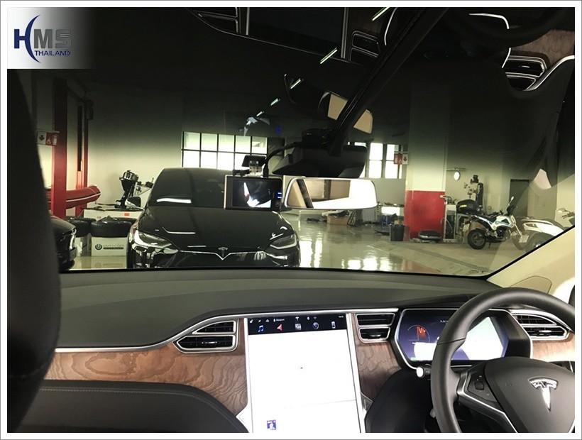 Tasla Model X, เทสลา, รถยนต์ไฟฟ้า, รถ Tesla ,รถยนต์ไฟฟ้าในไทย, tesla3, tesla thailand, เลสล่า, tesla model x ราคา, tesla motor,กล้อง Thinkware Qx800