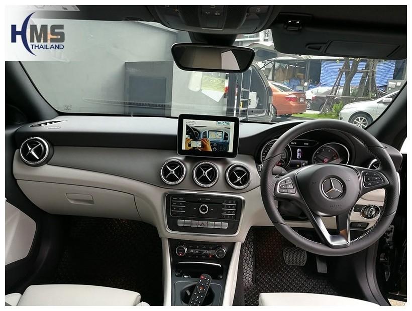 20171003 Mercedes Benz CLA200 C117_TV Digital_ASUKA_HR630