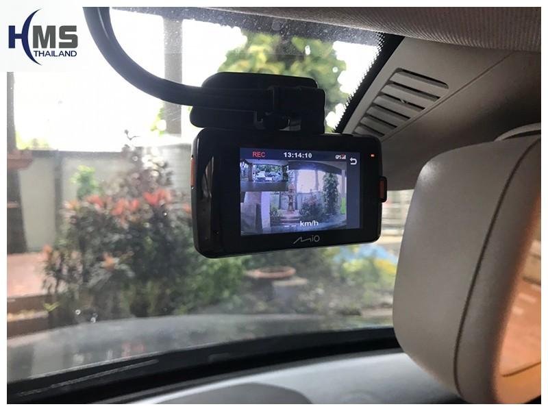 20181004 Mercedes Benz C180 W204_DVR_Mio_MiVue_792