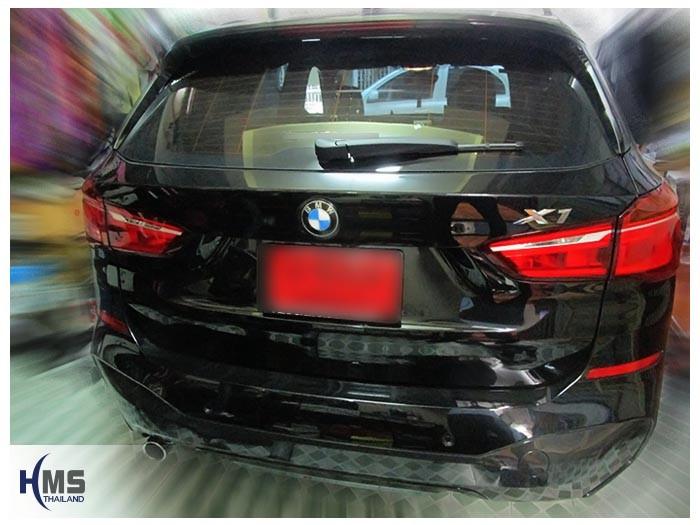 20170106 BMW X1_Bottom